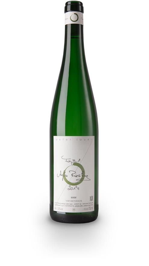 Lauer Wein Riesling Fass 1