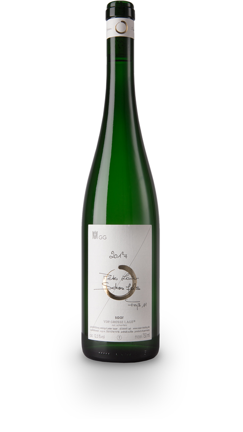 Lauer Wein Riesling Fass 11