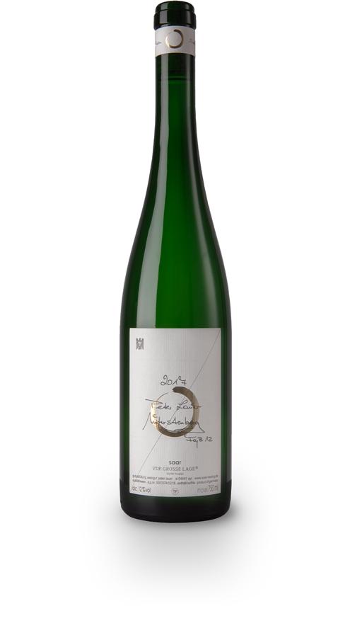 Lauer Wein Riesling Fass 12