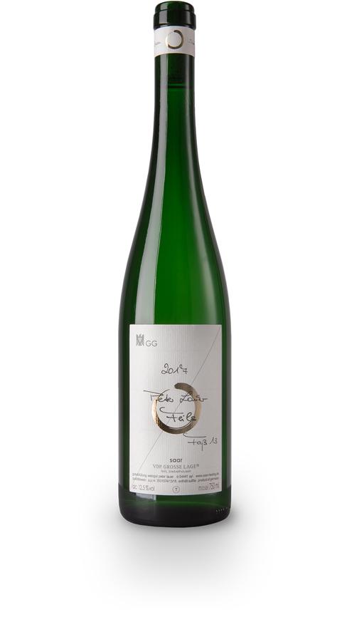 Lauer Wein Riesling Fass 13