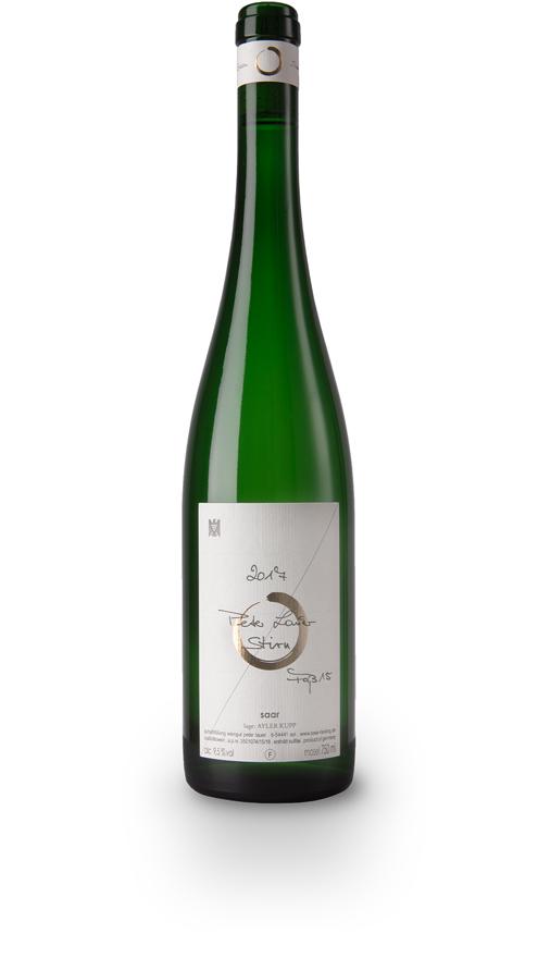 Lauer Wein Riesling Fass 15