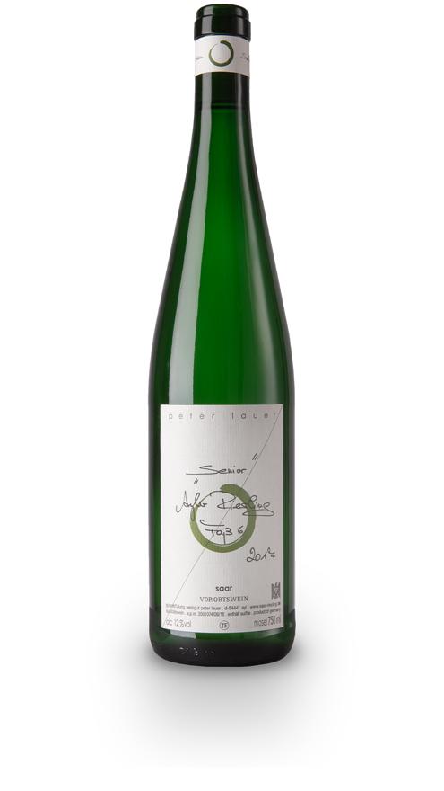 Lauer Wein Riesling Fass 6