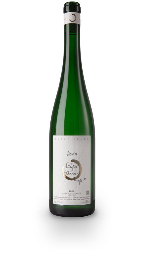 Lauer Wein Riesling Fass 8