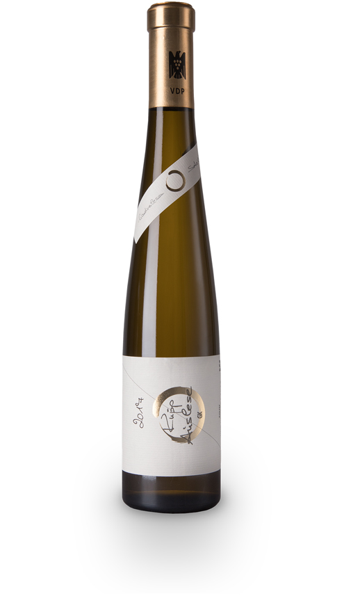 Lauer Wein Riesling Goldkapsel