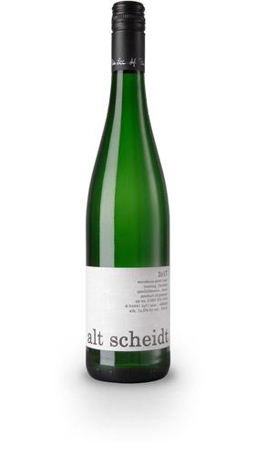Wein Lauer Riesling AltScheidt Vorschau