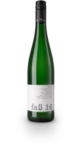Wein Lauer Riesling Fass16 Vorschau