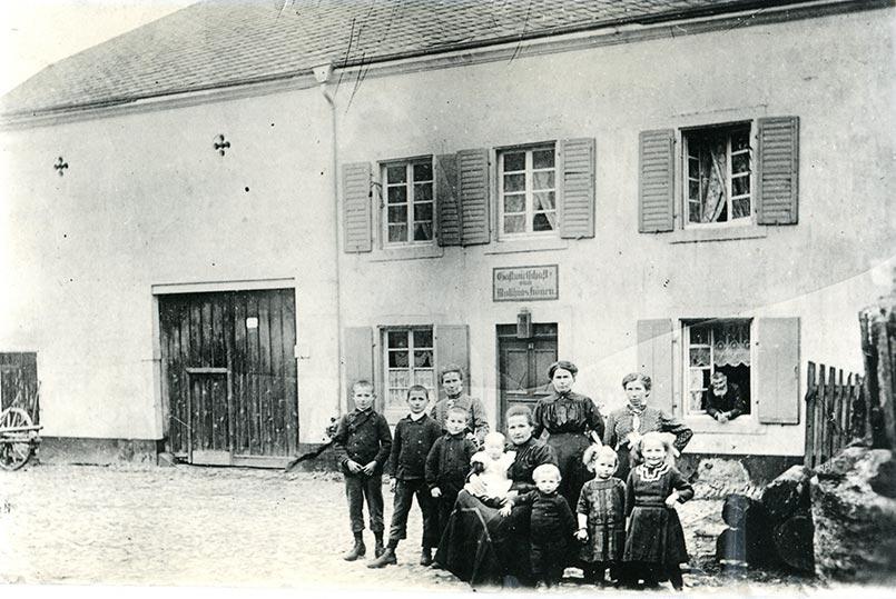 Ur-Ur-Großvater´s Weinkneipe