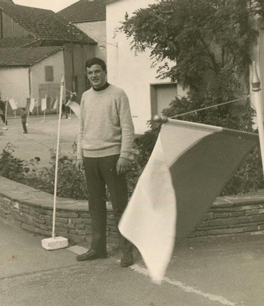 Peter Lauer II