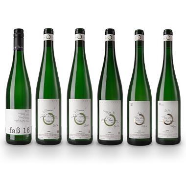 Lauer Wein Probepaket A