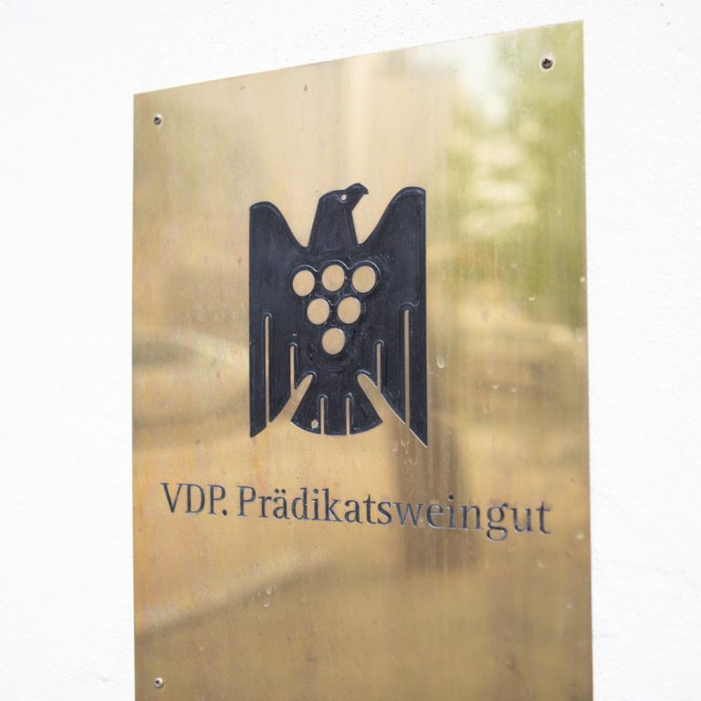 Weingut Peter Lauer - VDP Prädikatsweingut