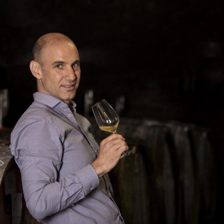 Florian Lauer - Saar Winemaker