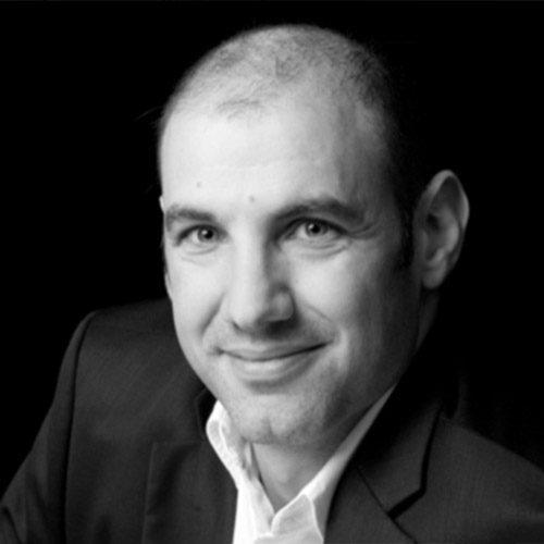 Florian Lauer - Winzer vom Weingut Peter Lauer