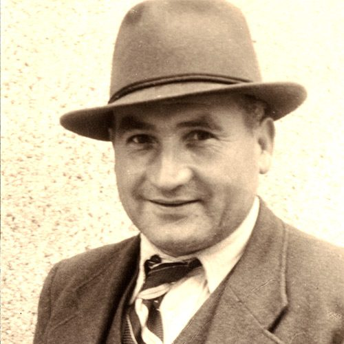 Lauer Geschichte Peter Lauer 1 1910
